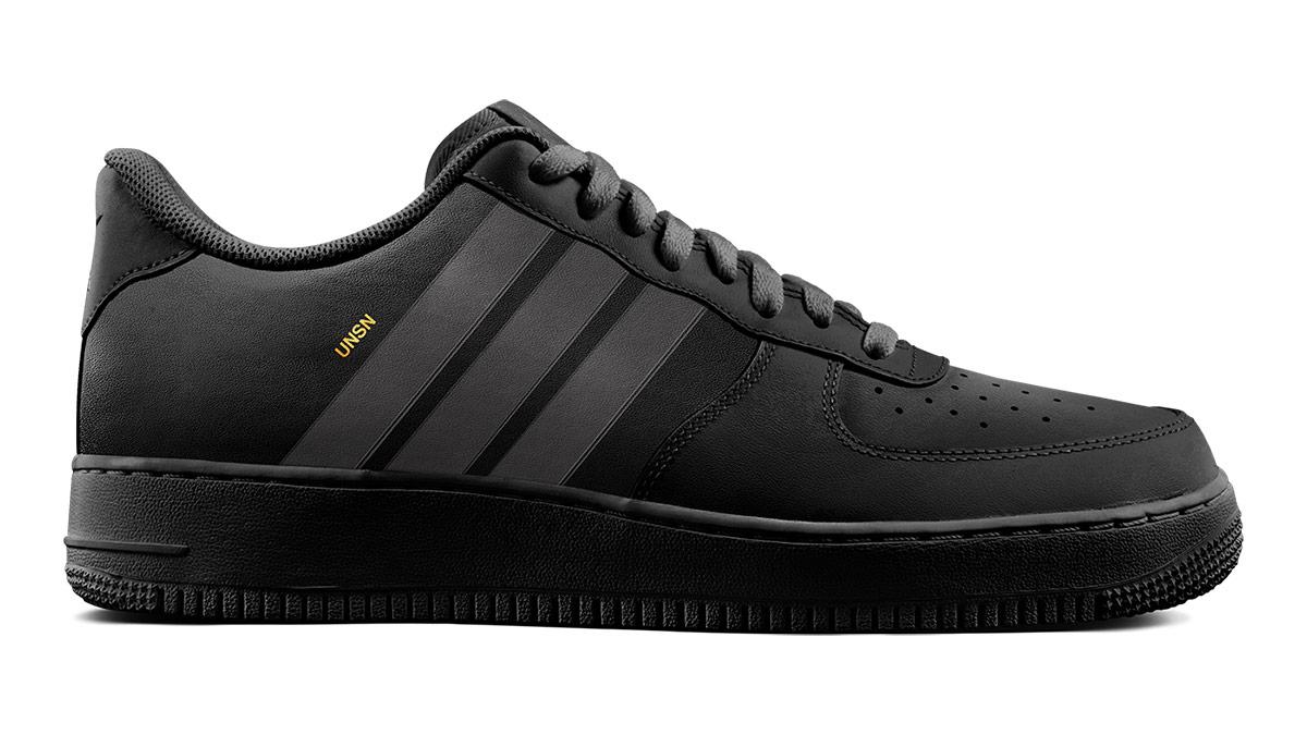 Unisono Sneaker Mockup